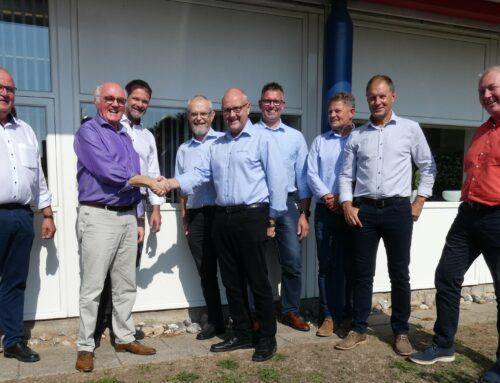MME Nordic køber bid af samarbejdspartner