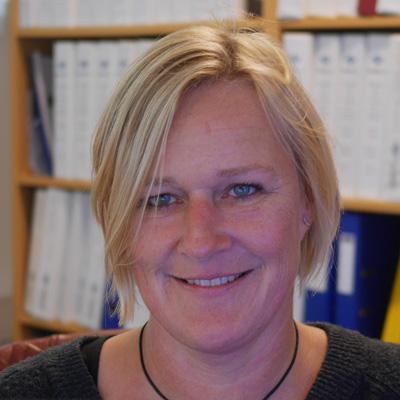 Rikke Jensen